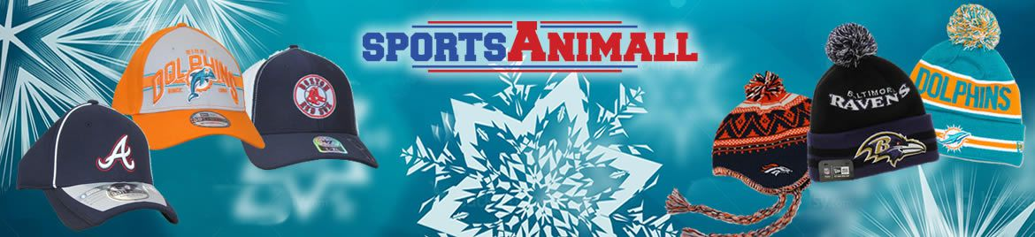 Sports AniMall LLC Header