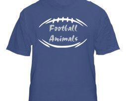 Dallas Cowboys Sports Animal T-Shirt