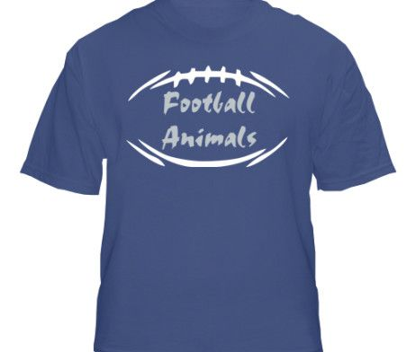 Dallas Cowboys Sports Animal T-Shirt