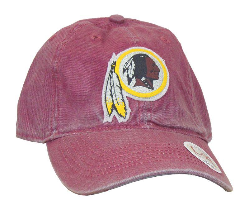washington redskins cap