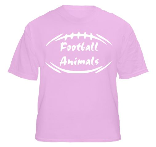 a320fcf7cec Breast Cancer Awareness pink t-shirt ...