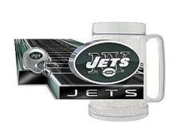 New York Jets Mug
